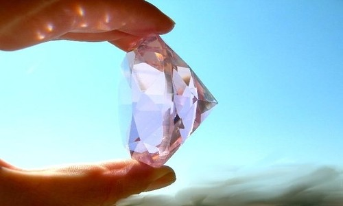 Diferentes tipos de diamantes de imitación