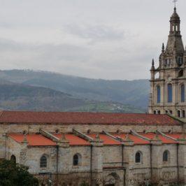 Escapada a Begoña en Bilbao