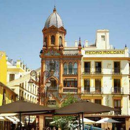 Disfrutar de un buen ambiente de tapas en Sevilla durante la Semana Santa