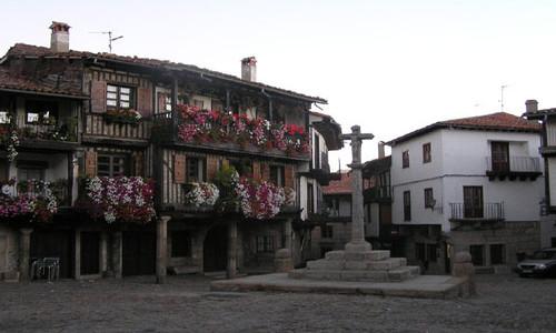 La Alberca, un pueblo que respeta las tradiciones