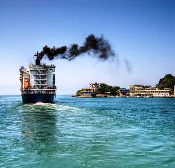 Cómo puede la Gestión energética mejorar la competitividad en el transporte marítimo