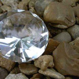 ¿Cual es el poder místico del diamante?