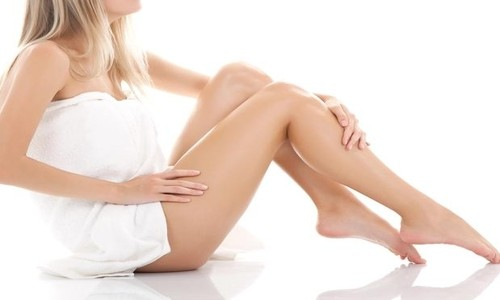 Cómo depilar pieles sensibles