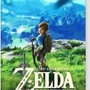 The Legend Of Zelda: Breath Of The Wild de Nintendo