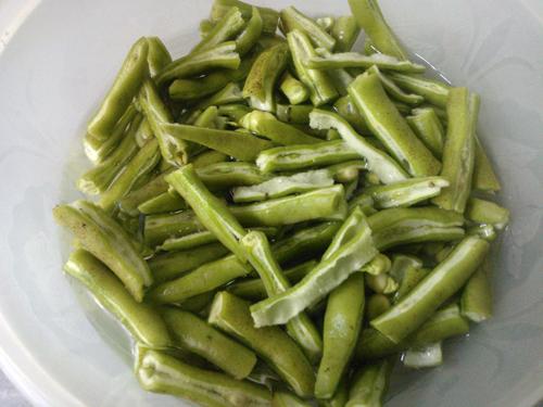 Recetas con habas frescas. Fuente de ácido fólico