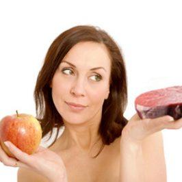 En qué consiste la dieta flexitariana