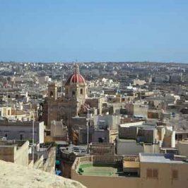 Ryanair y sus vuelos baratos a Rabat (Marruecos) desde Madrid y Girona