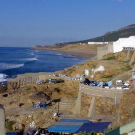 5 noches desde Málaga a bordo del Grand Mistral