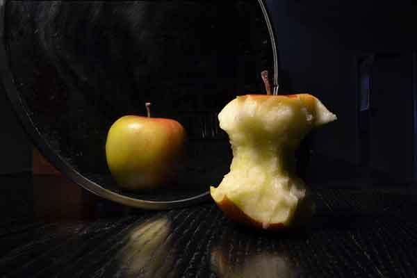 La anorexia o el pánico a engordar