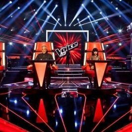 El engaño de The Voice UK