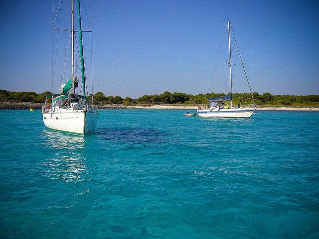 Menorca, una joya en el Mediterráneo