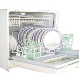 Cómo ahorrar energía con el lavavajillas