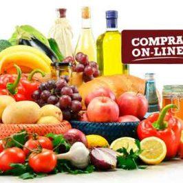 Internet, la mejor plataforma para la compra en supermercados ecológicos online