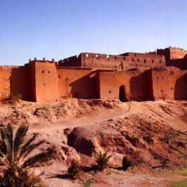 Marruecos, de cine