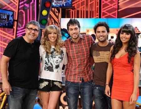 El programa «Otra Movida» se muda a La Sexta con cambios