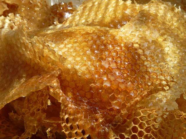 La ruta de la miel