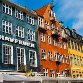 ¿Conoces Copenhague?
